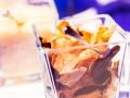 1. Chips de légumes